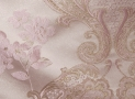 Patricia Light Pink by Wildflower Linen