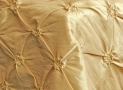 Pucker Up Gold Thumb by Napa Valley Linens