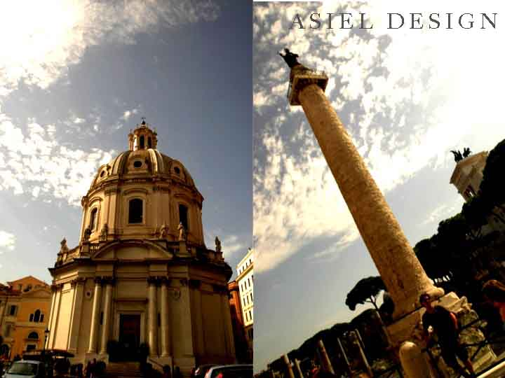 churches in rome |  JONATHAN & LINANE'S ADVENTURES