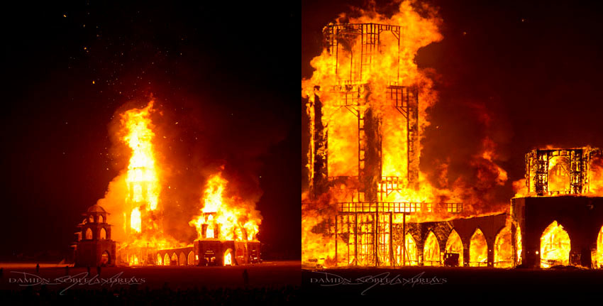 11:11  |  BURNING MAN  2011