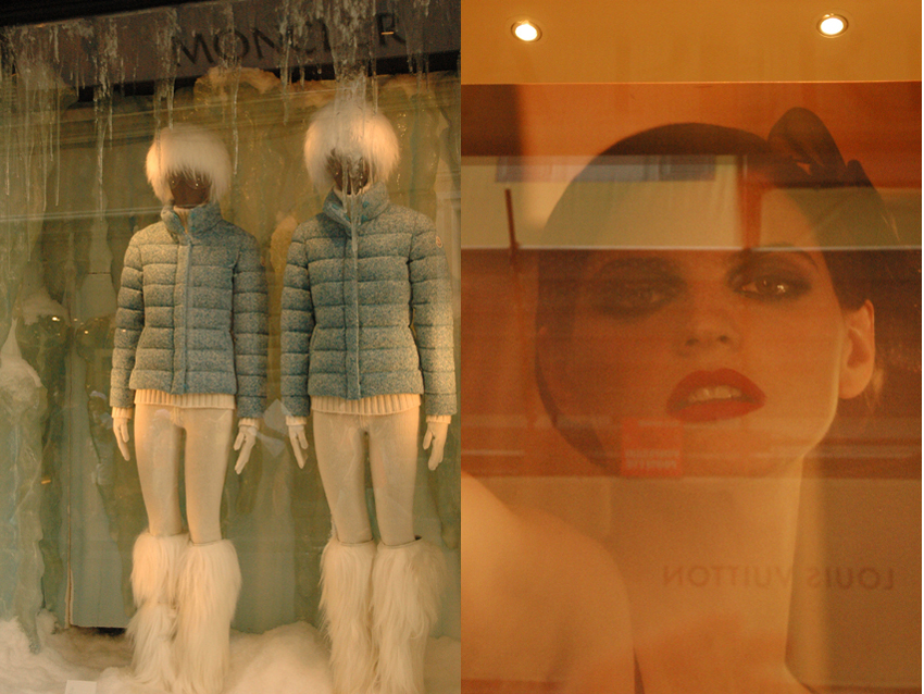 a world of fashion  |  MILAN