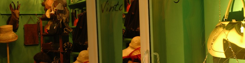 vogue italia | ROMAN INSPIRATION