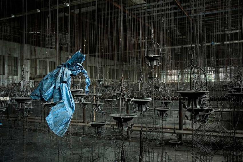 beautiful decay  |  JONATHAN'S FASCINATION