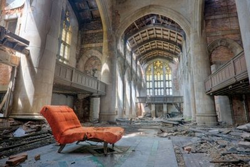 beautiful decay|  JONATHAN'S FASCINATION