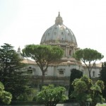 paradise botanicals  |  THE POPE'S PRIVATE GARDEN