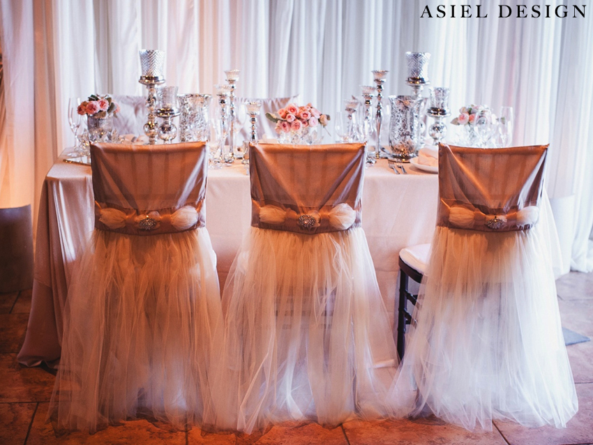 Feminine glam reception |  CASA AMORE.003