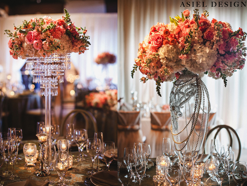 Feminine glam reception |  CASA AMORE.006