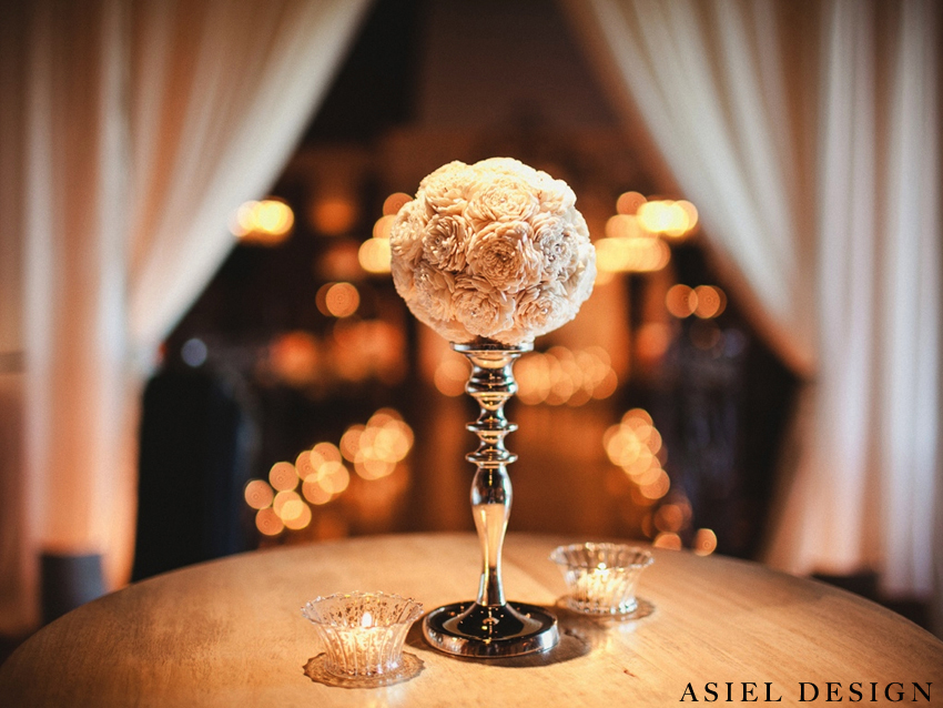 Feminine glam reception |  CASA AMORE.012