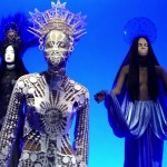 jean paul gaultier  |  DE YOUNG