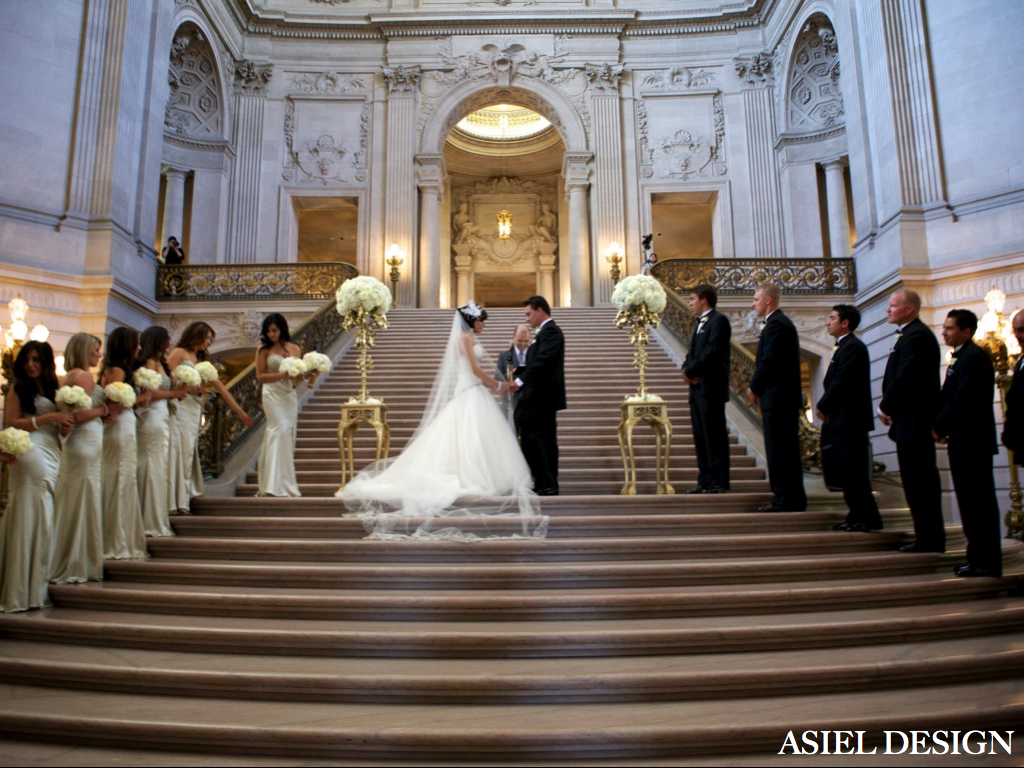 classic abundance  |  SAN FRANCISCO CITY HALL.007