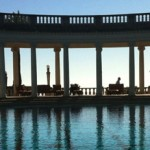 daytime tour  |  HEARST CASTLE (100th blog)