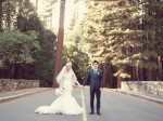 brittany and brandon | AHWAHNEE HOTEL