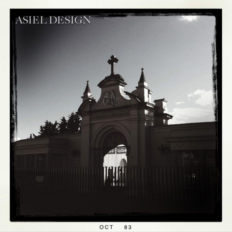 Asiel Design Premire Event Planners and Florists in California visit to Bogota Central Cemetery 008_