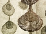 shape and shadow  |  RUTH ASAWA