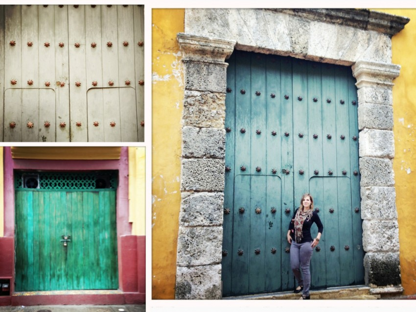 Cartegena Jon and Linnae Asiel Visit Colombia .005
