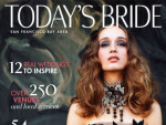 dark garden  |  TODAY'S BRIDE