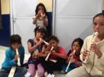 kid's music program  |  FUNDRAISER