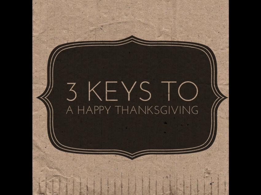 3 keys to tg.001