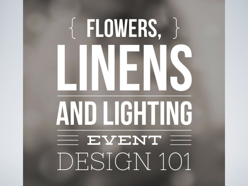 flowers linens and lighting.001