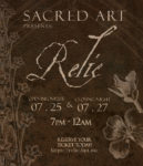 Sacred Art presents : Relic
