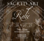 SACRED ART | Musical Performers